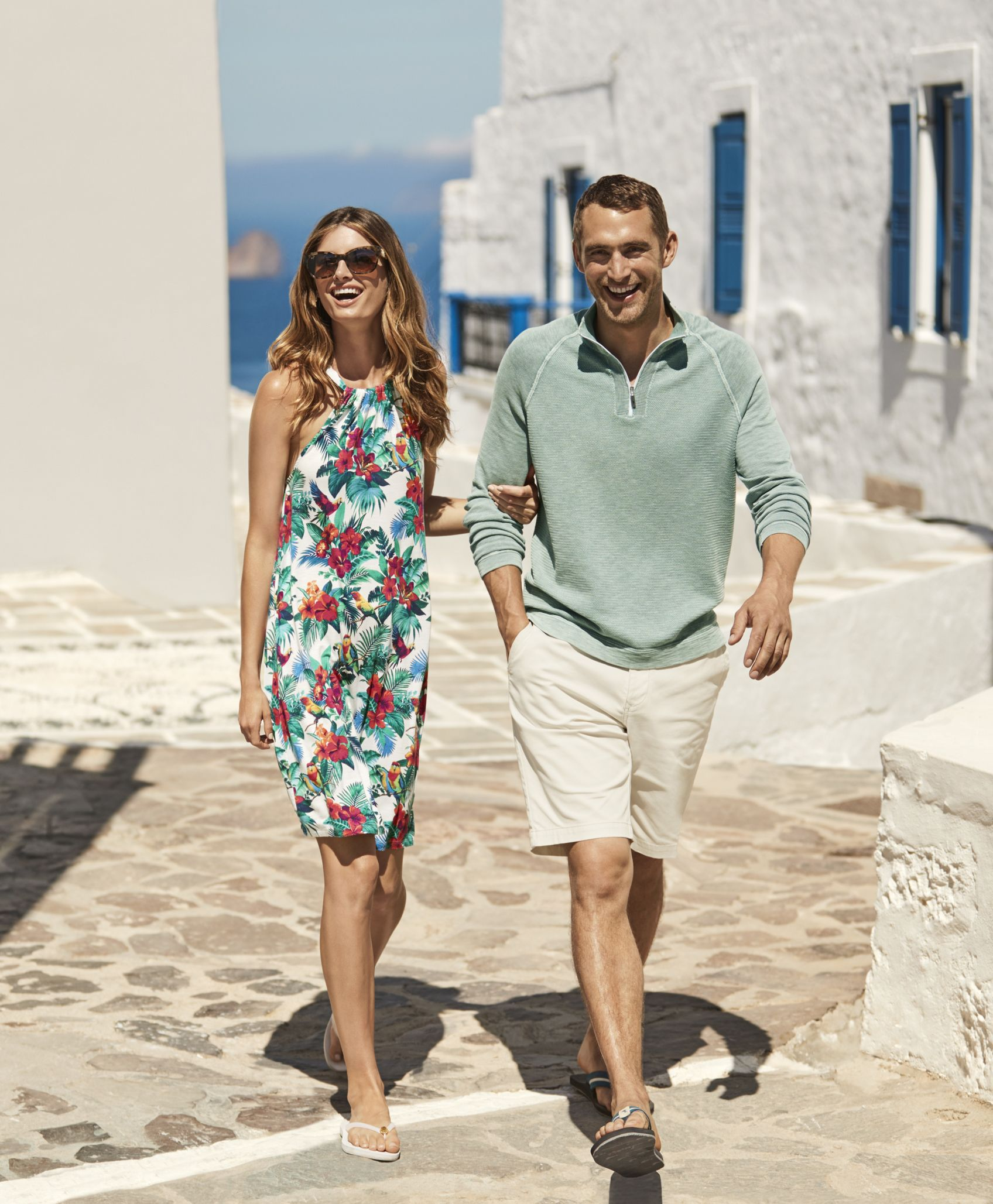 bf7b99a3ae45 2017 Resort Collection - Tommy Bahama