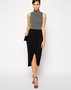 Love this skirt. Wear with pretty silk shirt. corporate fashion ...