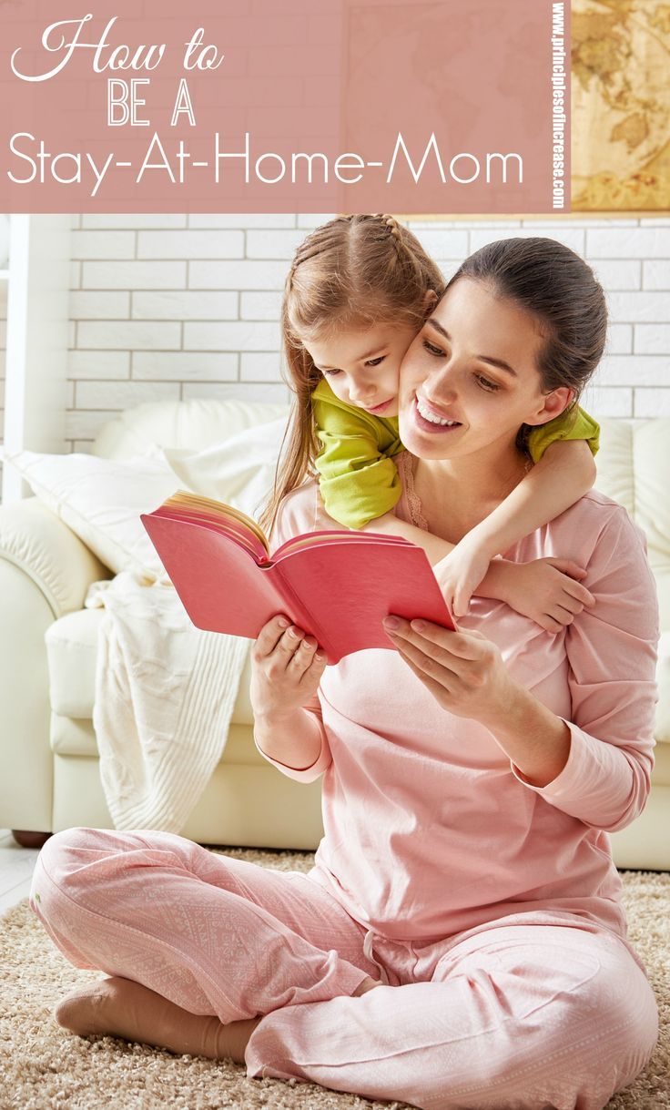 Successful mom: how to make a child happy 36