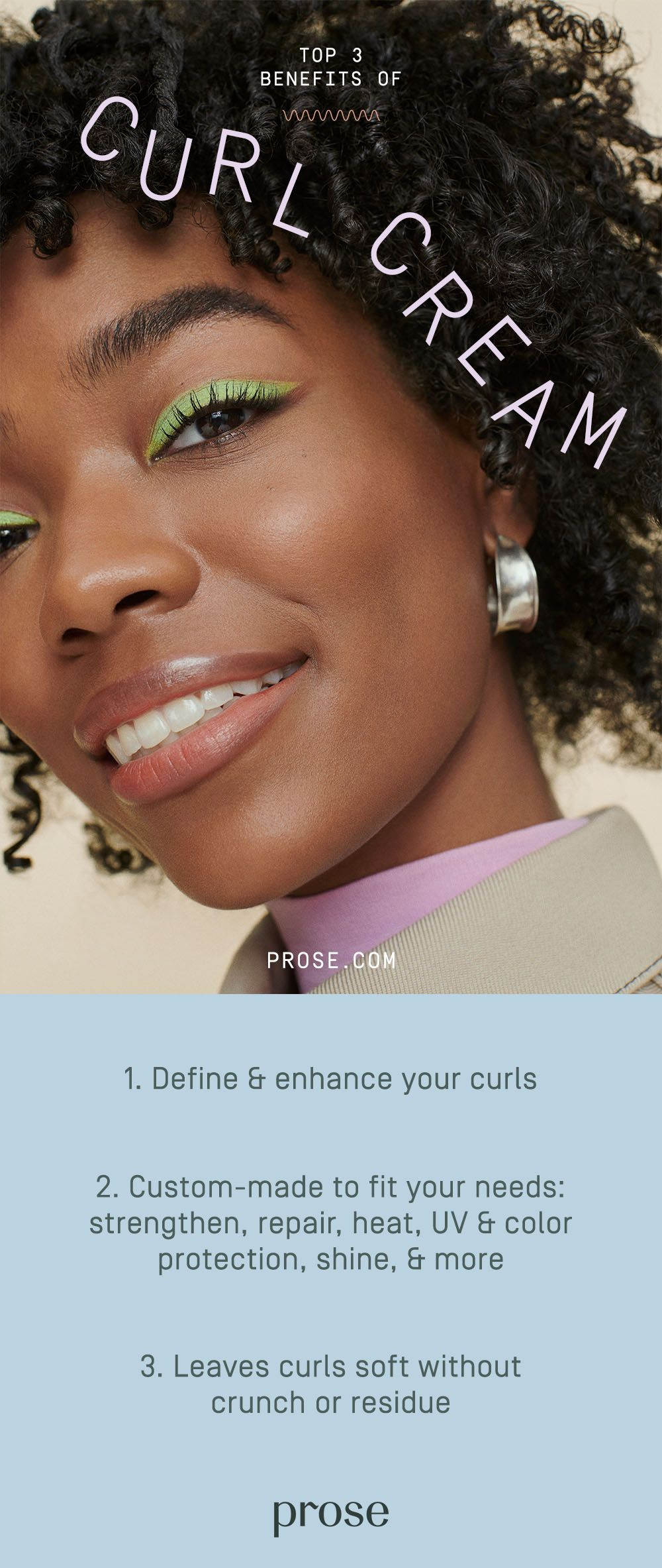 Pin by Prose on Our Favorite Curls and Curly Hair