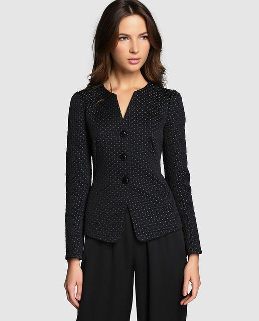 Chaqueta mujer , ropa casual , comprar online ropa de mujer moda