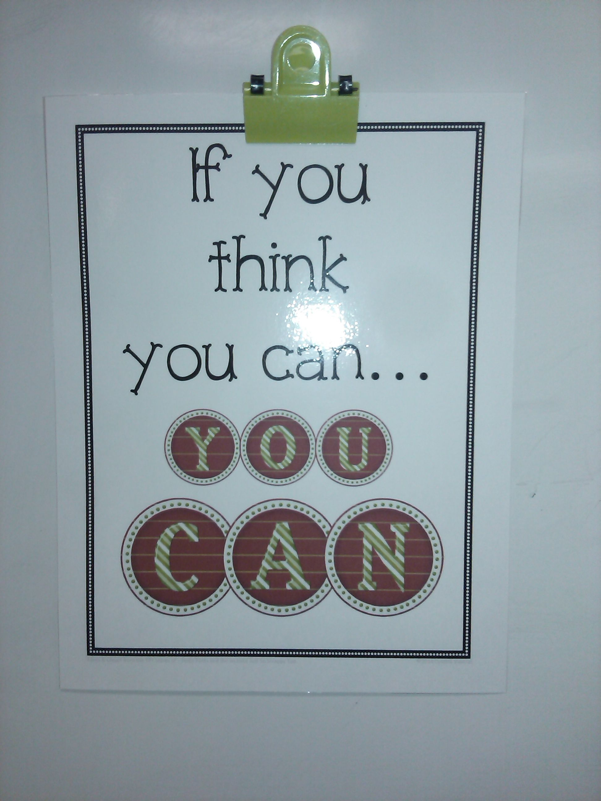 Inspirational Quotes for the Classroom | New Teachers | Pinterest ...