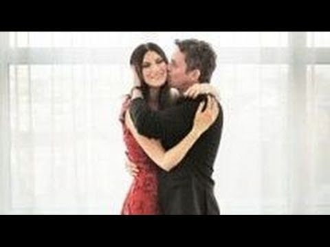 Laura Pausini Y Alejandro Sanz Viveme Is For You My Love Oh