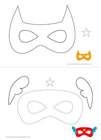 A Arte De Ensinar E Aprender Mascaras Para Imprimir Mascaras De
