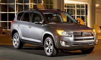 The 2012 Toyota Rav4 - one of the vehicles for which we're offering amazing summer specials at Toyota of Orlando's HOT Summer Sales Event! Don't miss the lowest prices of the summer!     http://blog.toyotaoforlando.com/2012/08/toyota-of-orlando-hot-summer-sales-event-in-central-florid/