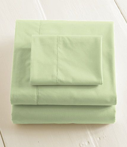 Top Rated Sheets: 280 Thread Count Pima Cotton Percale Sheet | Free Shipping