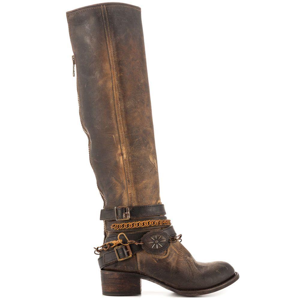 054d85bfaaf Aspen - Freebird by Steve Madden heels.com $349.99 6 | GimmieGimmie ...