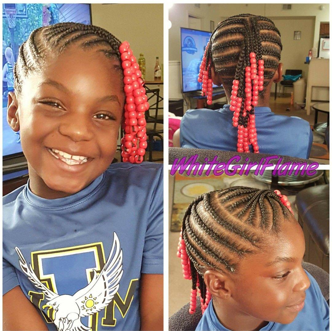 Black Little Girls Hairstyles Pindemi On Little Girl Hairstyles  Pinterest  Kid Braids Kid