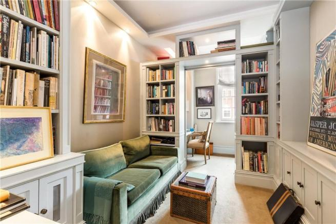 3 bedroom flat for sale in South Audley Street, London ...
