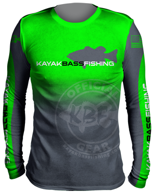 37f6b3335f KBF Sublimated Jersey - front