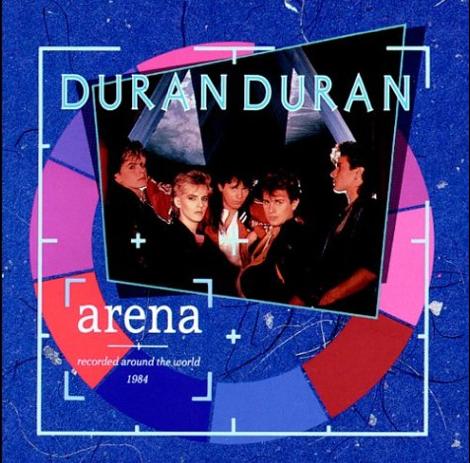 Holla It S Your Birthday Arena 1984 2014 Musica De Los 70 Arena Portadas De Discos