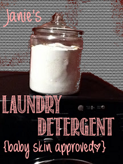 Living Mama Style Janie S Homemade Laundry Detergent Homemade