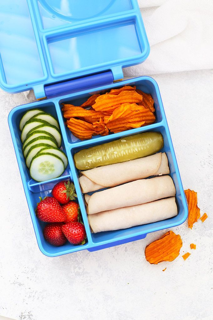 2 weeks of healthy school lunch ideas gf school lunch images