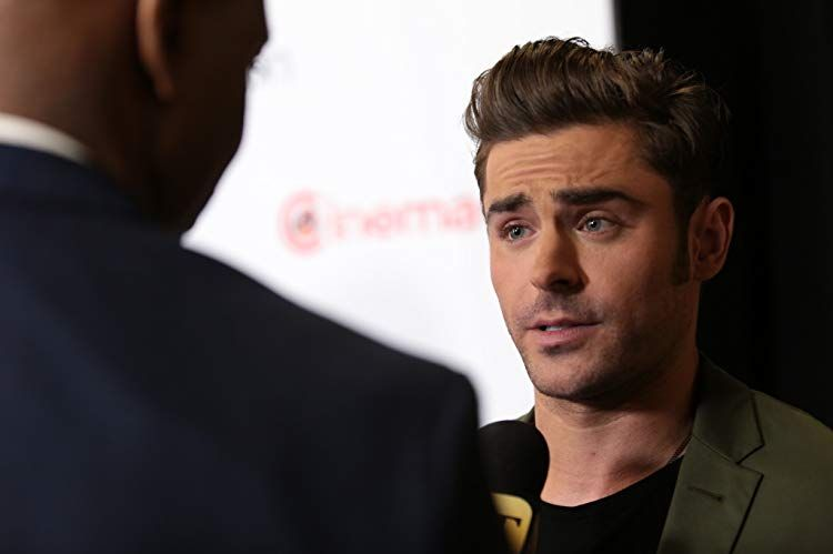Zac Efron On Imdb Movies Tv Celebs And More Photo Gallery