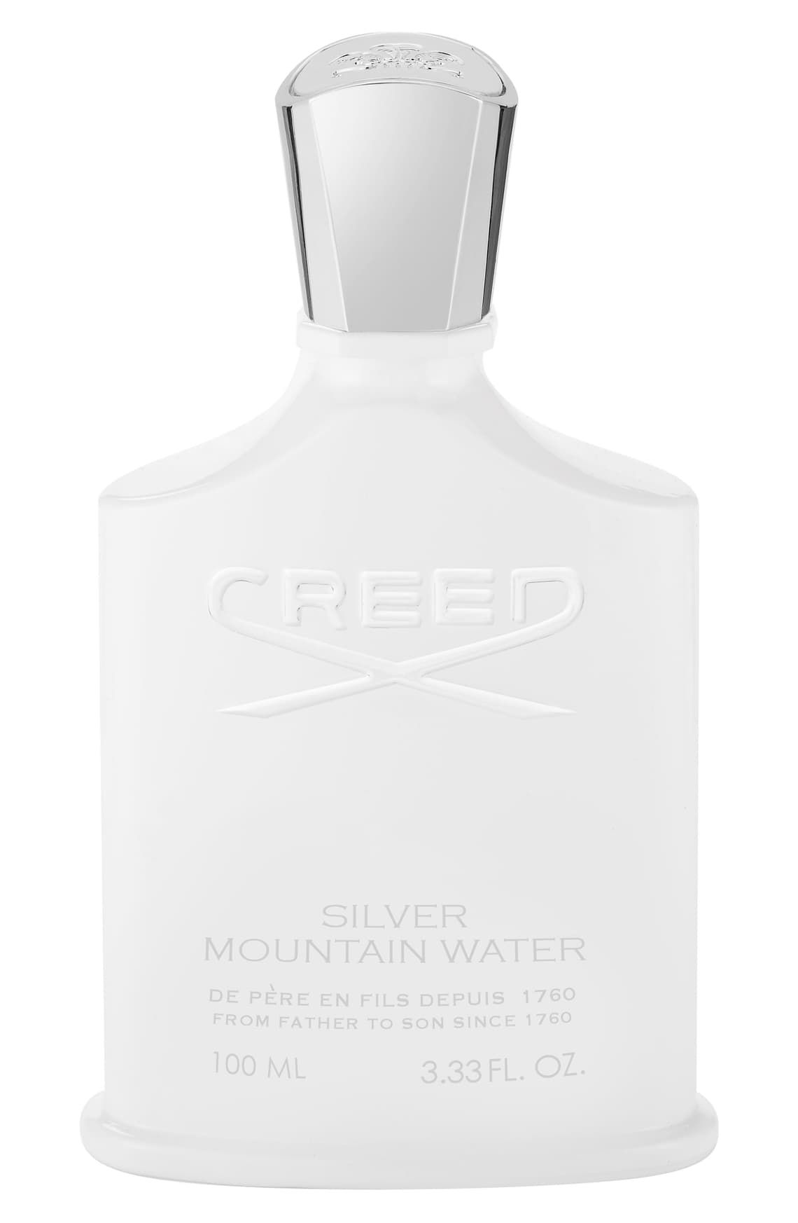 Creed Silver Mountain Water Fragrance In 2020 Fragrance Creed