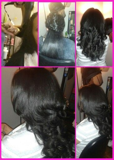 Dominican Blowout Long Hair Styles Natural Hair Styles Hair Styles