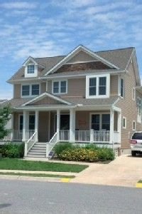 VRBO.com #476230 - New Rehoboth 5BR/4.5BA Home with Private Pool -Walk to Beach