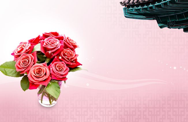 تصاميم خلفيات Psd تنزيل تصاميم لمناسبات الأعراس مفتوحه جاهزه تنزيل خلفيات Psd خلفيات Psd Wedding Psd Pack Photography Studio Background Red Flowers Flowers