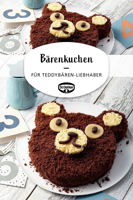Barenkuchen Rezept Kuchen Und Torten Kuchen Kuchen Und Torten Rezepte