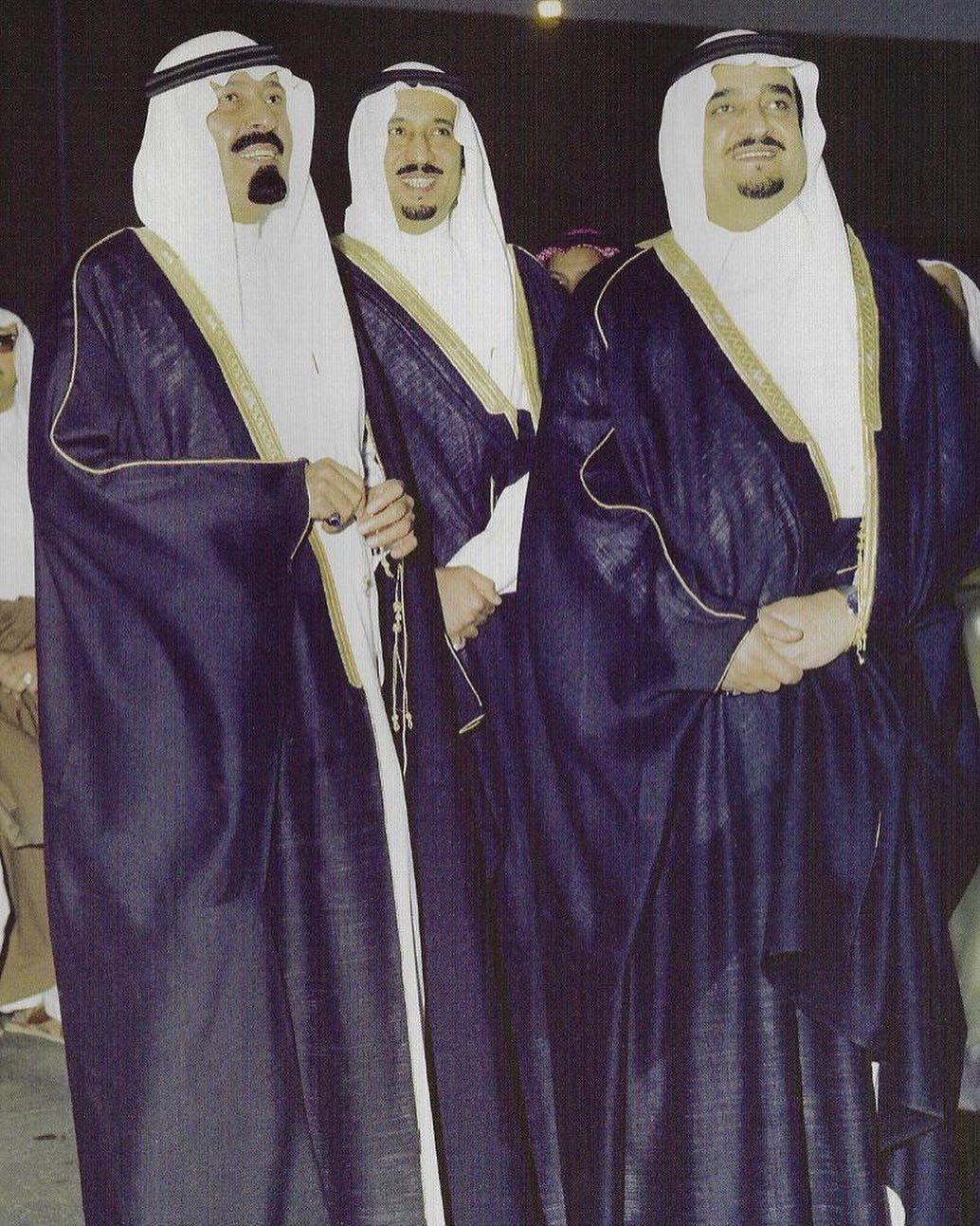 وفاة الملك فهد