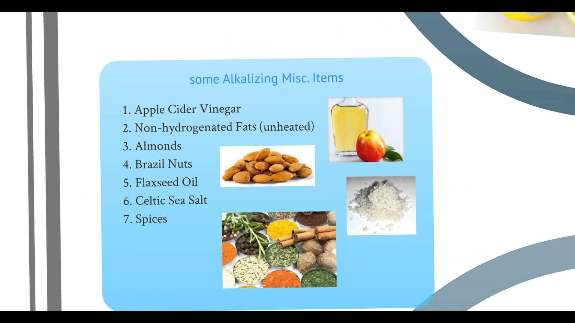 Learn what foods are alkaline vs acidic healthy eats pinterest