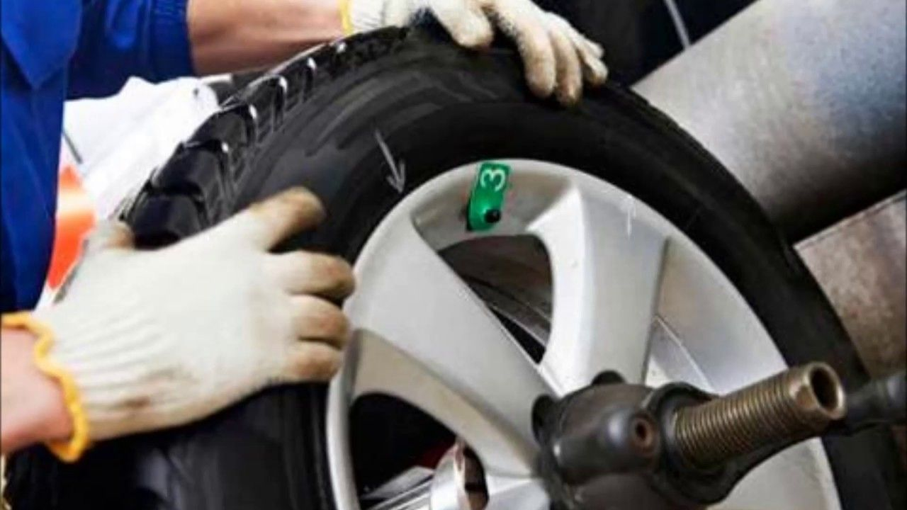 Tire Balancing Services and Cost in Omaha NE Mobile Auto