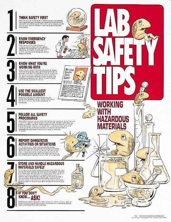science lab safety Secondary Science Teaching Science lab safety