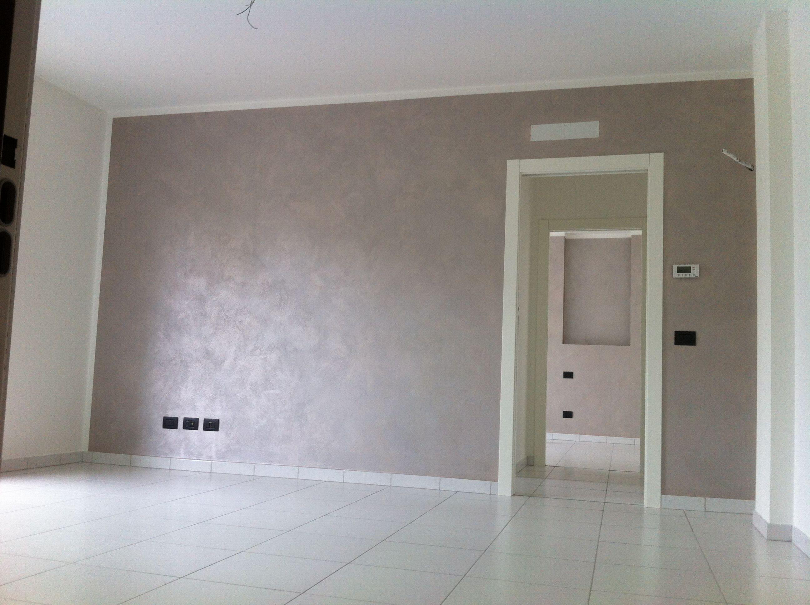 pittura bianco perlato per pareti idee di design per la
