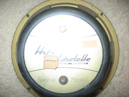 ECHOLETTE Hifi in Saarland Nonnweiler Musikinstrumente