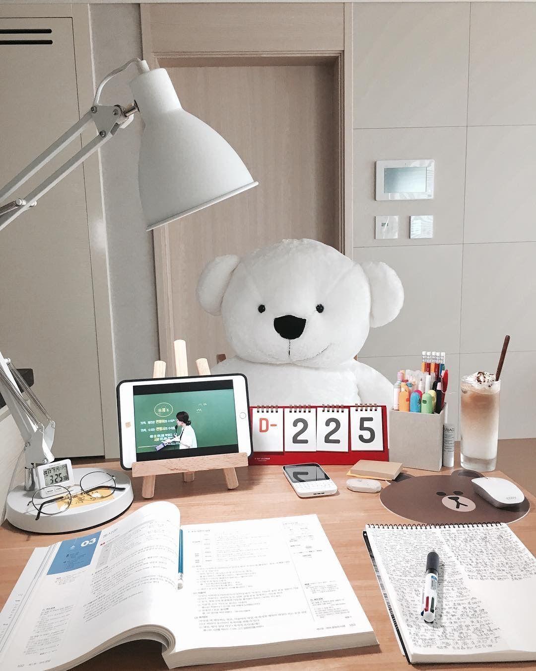 Small Bedroomdesk: Study Room Decor, Study Rooms