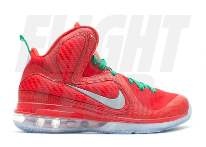 lebron 9 (gs) · christmas