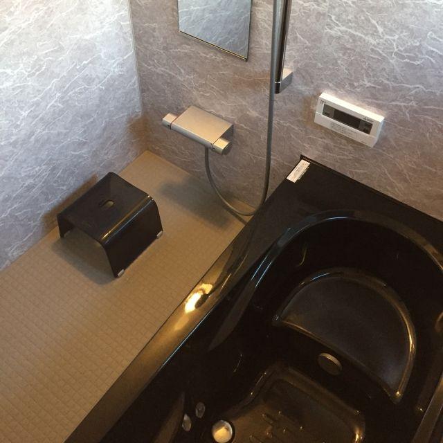 バス トイレ アライズ バスチェア 浴槽 カウンターなし などの