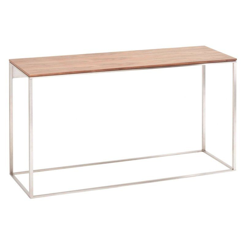 Minimalista 52 Console Table Modern Console Tables Contemporary Console Table Console Table Base