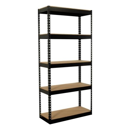 Multipurpose Shelf Rack 4 Tier Display Storage Shelves Living Room