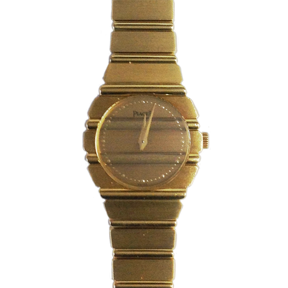 Ladies 18kt Piaget Polo Watch