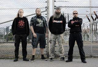 World Of Metal: Deranged assinaram com Agonia Records