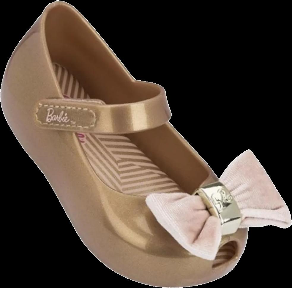 2a9390d680 A Grendene sempre inovando para deixar as meninas sempre lindas. A Sapatilha  Infantil Disney Princesas Lovely possui …