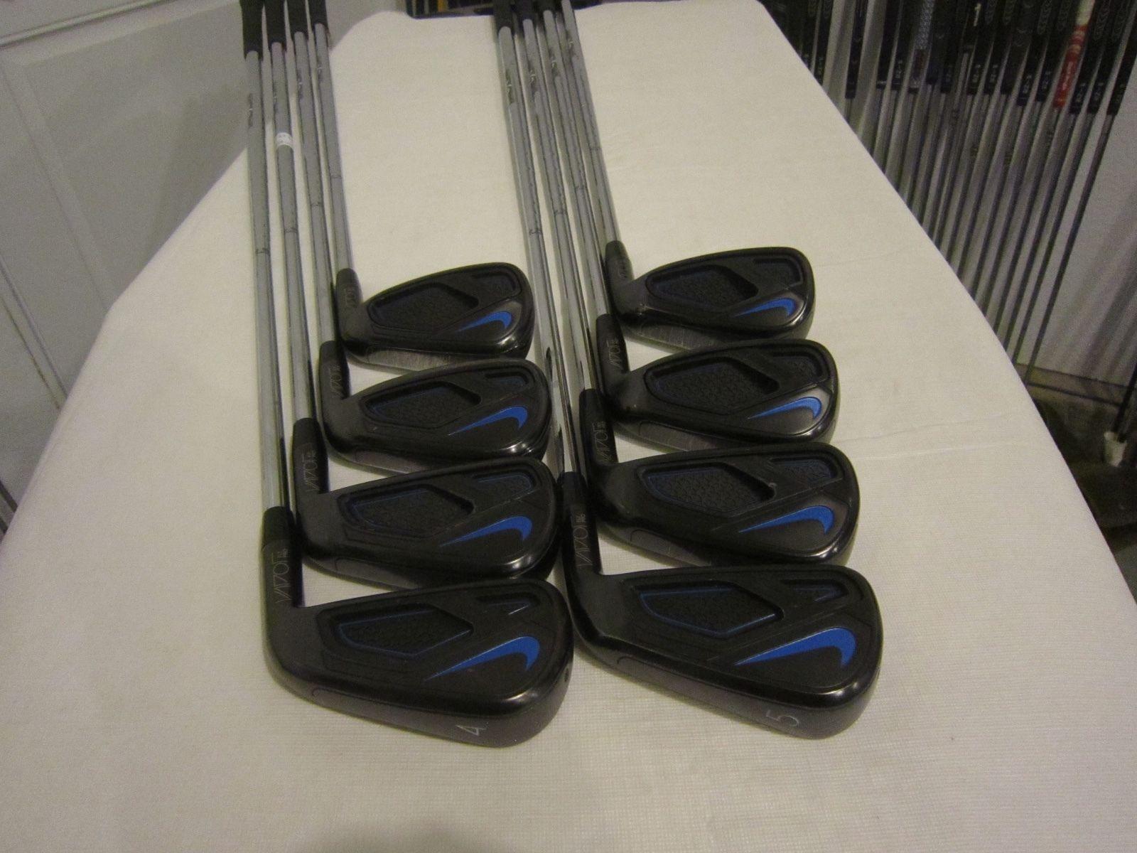 Nike Vapor Fly Pro Iron Set - 4-PW AW - True Temper XP 95 S300 Stiff Flex  Steel aef9e15379a
