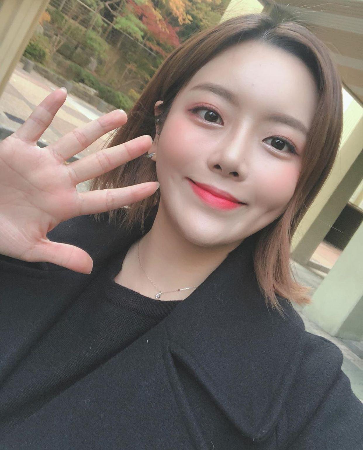 haeyeon geegu in 2020 Photo and video, Instagram, Juju