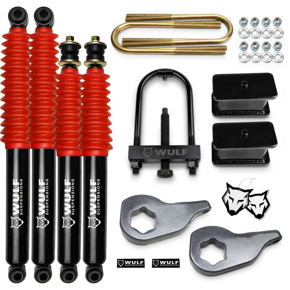 Fits Full Leveling Lift Kit With Wulf Extended Shocks 2002 2005 Dodge Ram 1500 4x4 4wd Torsion Key Unloading Tool Does Not Dodge Ram 1500 Ram 1500 Dodge Ram