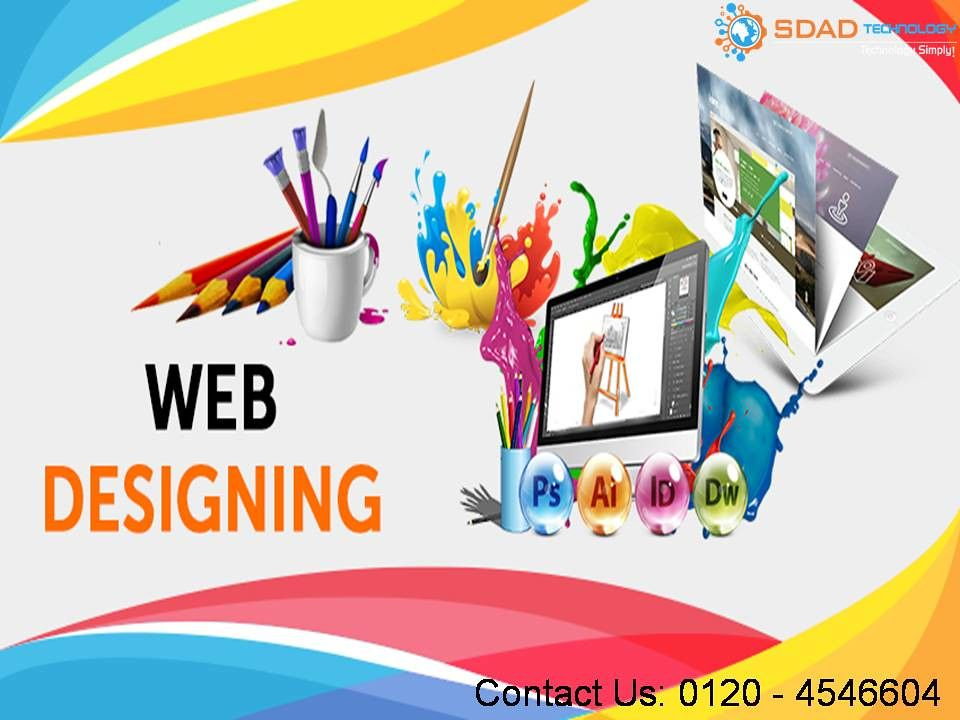 Services Provided In Low Cost Best Web Designing Company In Noida Web Design Training Website Design Services Web Design Agency