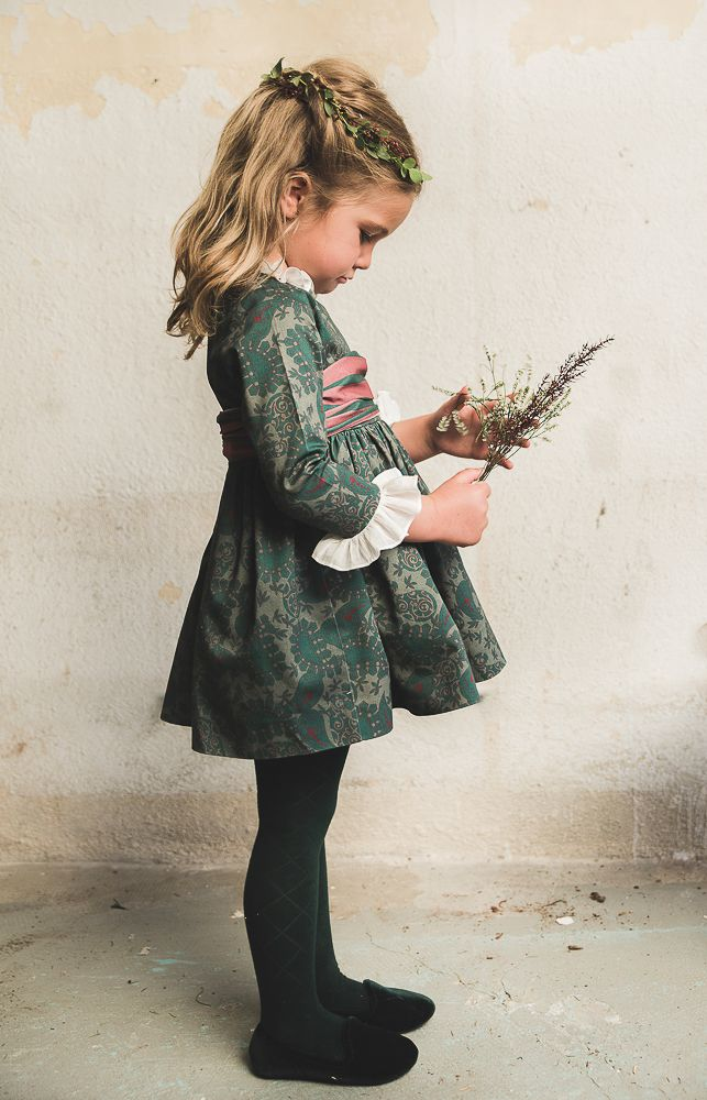 Bungalow reemplazar Demostrar  Mi selección de looks de Gocco moda infantil, colección invierno 2016 |  Blog de moda infantil, ropa de … | Vestidos niñas invierno, Ropa niños  boda, Moda para niñas