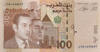 Moroccan Dirham To Us Dollar Cash