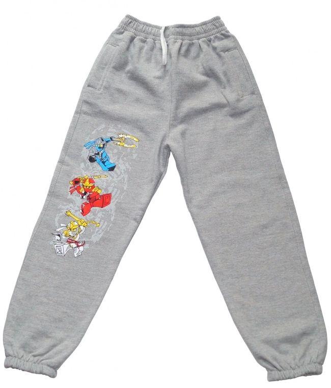 Spodnie Ninja Dresy Polska 128 Promo Pl Szare 5918418534 Oficjalne Archiwum Allegro Sweatpants Pants Fashion