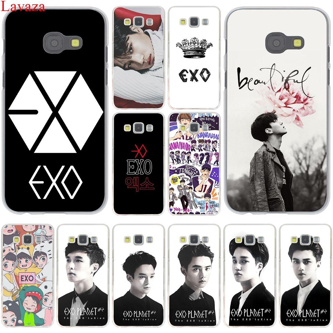 kpop samsung s8 phone case
