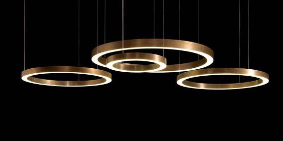 ringe aus licht henge leuchte leuchten pinterest. Black Bedroom Furniture Sets. Home Design Ideas