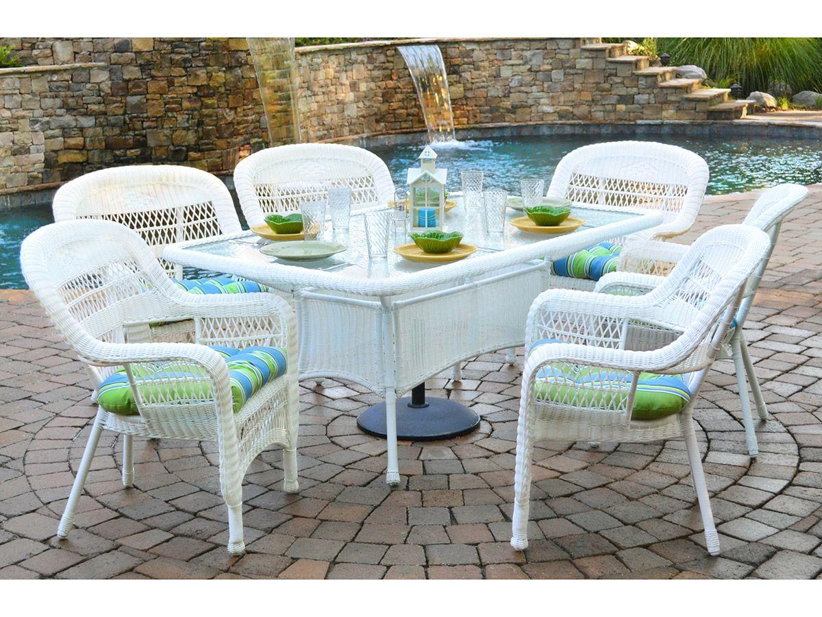 Delicieux Affordable Outdoor Furniture: 10 Best Dining Sets Under $1,500