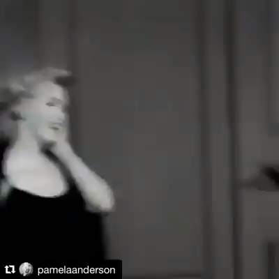 Photo of marilyn monroe interview
