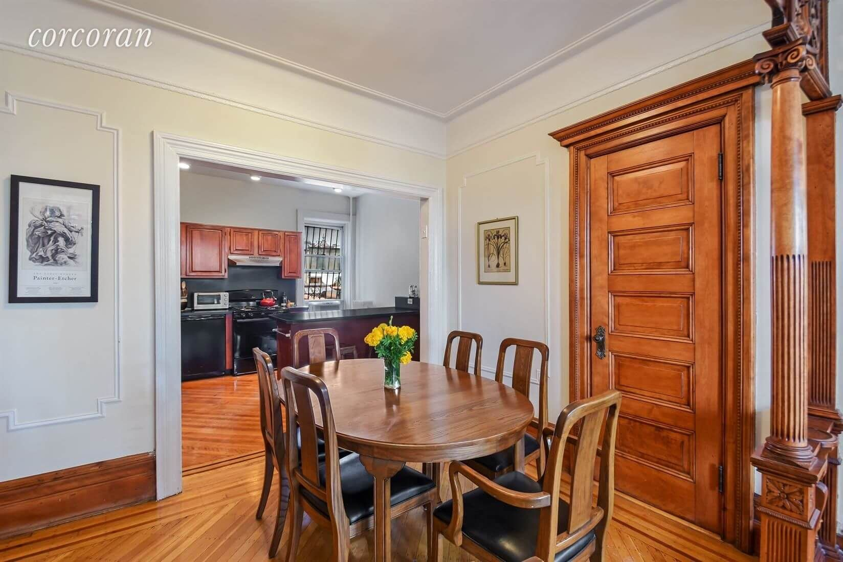 Brooklyn Apartments for Sale in Park Slope at 541 8th