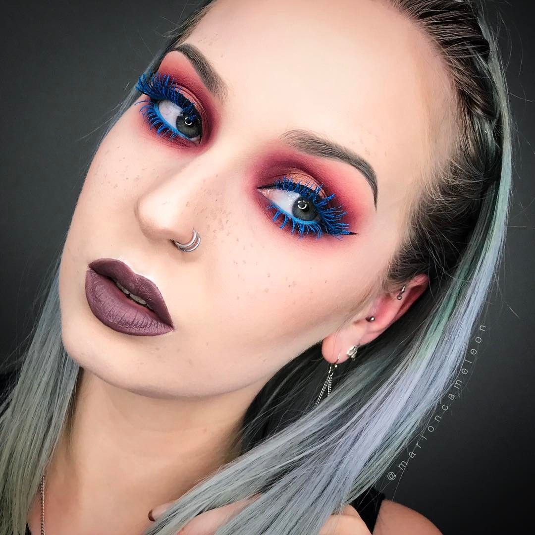5,879 Likes, 23 Comments Marion Moretti Makeup Artist